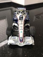BMW VETTEL 1 18 Formel