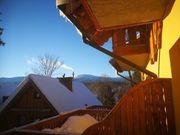 Silvester im Riesengebirge