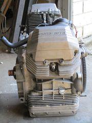 Motor Moto Guzzi 850 T5