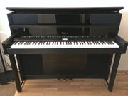 Roland LX-10F Premium Digitalpiano top