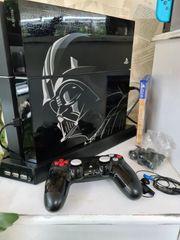 PS4 Star Wars Edition