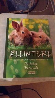 Tolles Fachbuch für Kleintiere mit