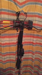Armbrust x bow crossbow Jaguar