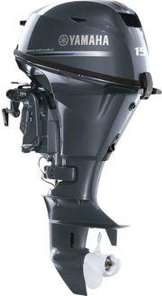 Außenbordmotor Yamaha F15CES NEU