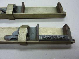 Buchdruck - Winkelhaken: Kleinanzeigen aus Mannheim Schwetzingervorstadt - Rubrik Werkzeuge, Zubehör