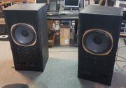Tannoy Gold SRM 15X Paar