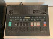 Yamaha RX5 Drumcomputer
