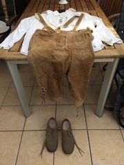 Herrenoberbekleidung im Landhausstil