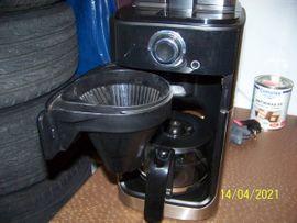 Verkaufe Kaffeemaschine Fabrikat Tchibo: Kleinanzeigen aus Pforzheim Nordstadt - Rubrik Kaffee-, Espressomaschinen