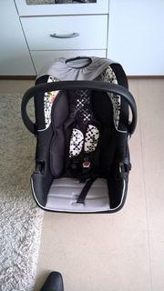 Baby-Kinder -Autositz 3 Punkt-Gurtsystem Neu