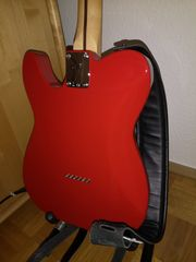 E-Gitarre Fender Player Telecaster HH
