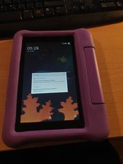Kinder Tablet Amazon fire7 16GB