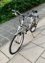 Fahrrad AVIGO 24 Zoll mit