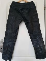 Motorrad Lederhose
