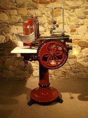 Berkel-Aufschnittmaschine Mod 115 EP