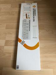2x Safety Türgitter Verlängerung 14cm