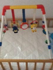 Baby Spiel-Trapez