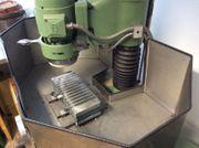 Uma19 Flachschleifmaschine Topfschleifmaschine Schleifmaschine Werkzeugmaschine