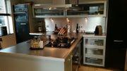 Küche Einbauküche mit perfekter Ausstattung
