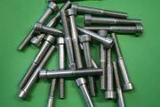 Gewindeschraube Zylinderschrauben M5 10-80mm DIN