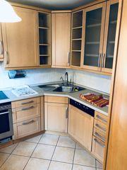 Küchenzeilen, Anbauküchen in Unterhaching - gebraucht und neu kaufen ...
