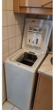 Waschmaschine Toplader Privileg