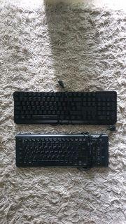 Tastatur Klim günstig Im Bild