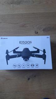 Drohne E520s 4K GPS
