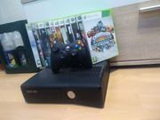 XBOX 360 SLIM 250GB 11