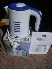 Wasserkocher Kaffee Tee Maschine u