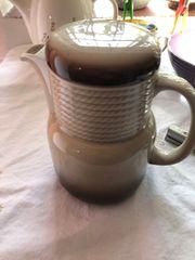 Thomas Kaffee Teekanne