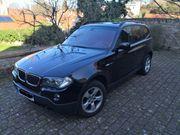 BMW X 3 Autogas