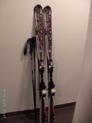 Ski und Skikleidung Stiefel u