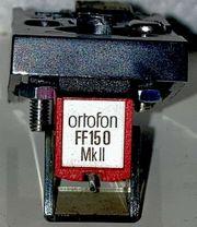 Ortofon FF 15 D MK2