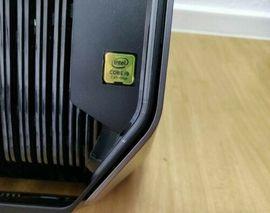 PCs über 2 GHz - Alienware Area 51 R5 Intel