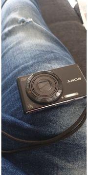 Sony DSC- W830 Kamera