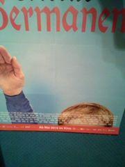 Kleine Germanen Berlinale A1 Plakat