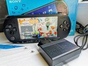 Sony Playstation PSP Portable Konsole