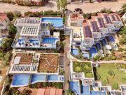 Schönes 4 Luxushotel in Antalya