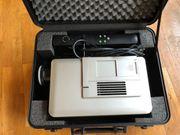 Leica Projektor PRADOVIT P600 mit