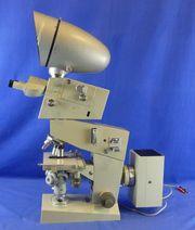 Carl Zeiss Jena gr Labormikrokskop