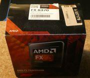 CPU AMD FX8370 Black Edition