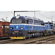 Kühn Kuehn Diesellok BR753 6