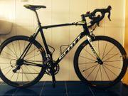 Rennrad Scott CR1 10 Carbon