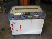 Dräger Bauer Kompressor DK 14-300S