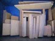 Sperrholz Multiplex Reste