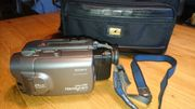 Sony Video Hi8 Handycam mit