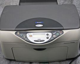 Ein paar Bürogeräte Drucker Multifunktionsgeräte: Kleinanzeigen aus Zehdenick Lüdkeshof - Rubrik Laserdrucker