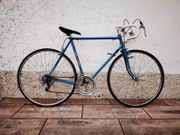 Rennrad aus den 50ern