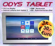 ODYS XELIO 3G Tablet